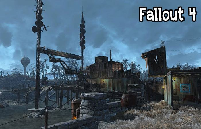 fallout 4 mod manager