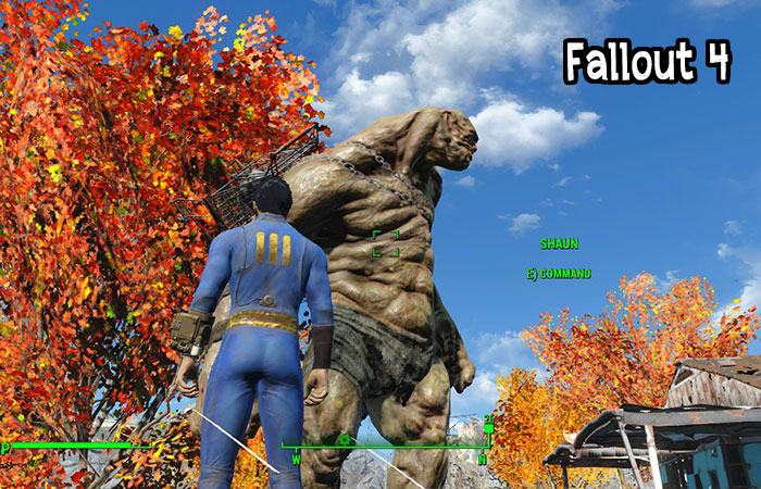 how to install mod fallout 4