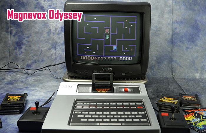 game console pc
