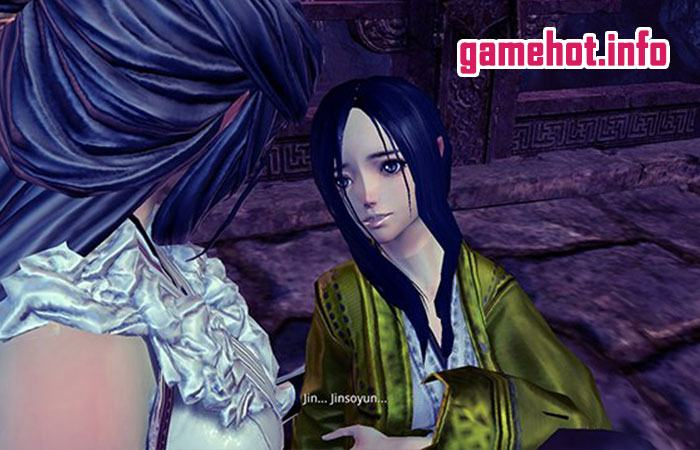 cốt truyện blade and soul