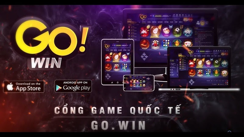 Gowin Games